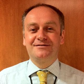 Dr. John J. Graham