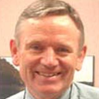 Dr. Robert Chisholm