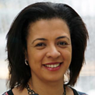 Dr. Victoria Korley