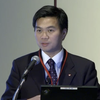 Dr. Chi-Ming Chow