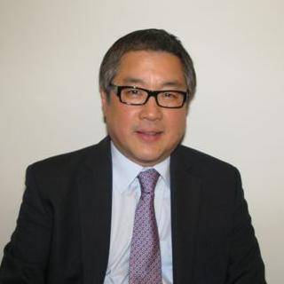 Dr. Gordon Moe